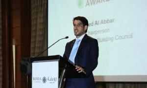 EmiratesGBC MENA 2019 awards to recognise a Zero Building or Zero Building Design