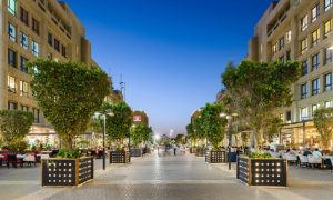 Savills to offer range of real estate services in Egypt through new JV