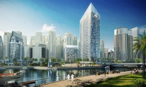 Tebyan Real Estate says that more than 70% of units in Sparkle Towers sold