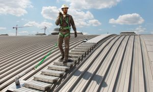 Working at height: Creating a stronger fall protection chain