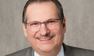 New CEO for thyssenkrupp Industrial Solutions in Saudi Arabia