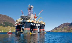 Saipem wins new $100mn contract in Norway, Middle East