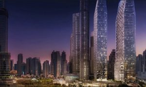 Abanos appointed for fit-out of Address Residences Dubai Opera project