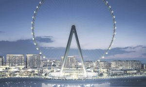 France's POMA wins sub-contract to deliver 48 high-tech capsules for Ain Dubai