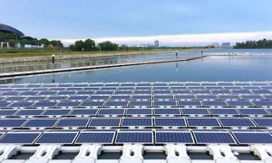 DEWA requests RFPs for floating solar PV plants