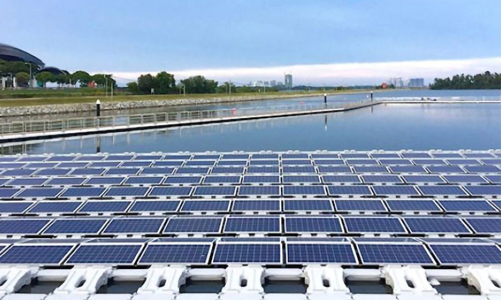 DEWA requests RFPs for floating solar PV plants | Middle East