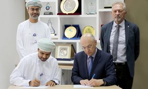 Oman's DRPIC awards FEED contract to Wood UK