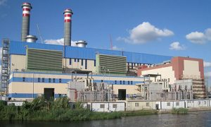 MHPS wins upgrade contract for two power plants in Egypt