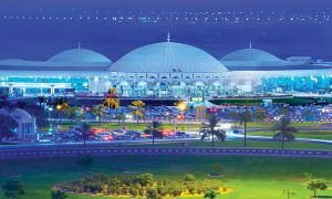 Sharjah Airport Authority opens tenders for airport expansion project
