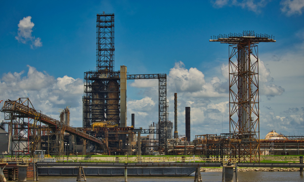 INEOS signs $2bn agreement to build three new plants in