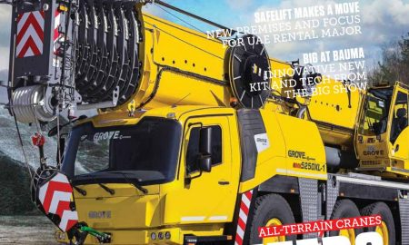 Construction Machinery   Middle East Construction News