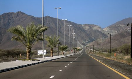 road construction Archives | Middle East Construction News