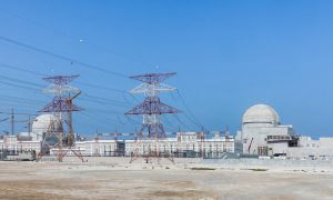 FANR issues operating license for Unit 1 of Barakah Nuclear Power Plant