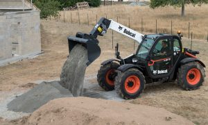Doosan Bobcat: Major region launches at Intermat 2018