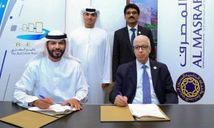 Dubai Land Department inks OA deal with Al Masraf