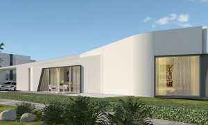 Emaar to build first 3D printed home in Arabian Ranches III
