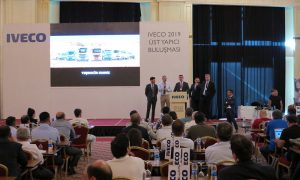 IVECO outperforming Turkish market, firm tells local bodybuilders