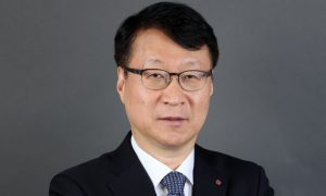 Interview: James Lee, president, LG Electronics MEA