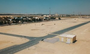 Musanada completes $123.3m internal roads and infrastructure projects in Al Rahba City