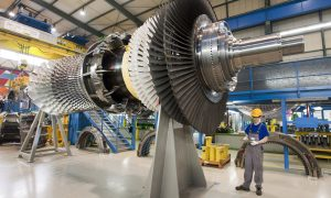 Siemens wins $319mn contract for Maisan Combined Cycle Power Plant