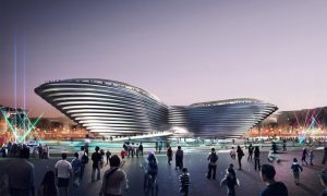 EllisDon wins Canada Pavilion contract for Expo 2020 Dubai