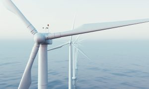 Saipem signs MOU to build floating wind farm in Saudi Arabia