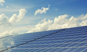 EWEC issues tender for 2000 MW solar power project