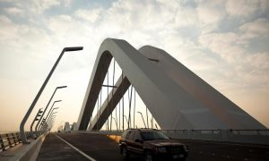 Abu Dhabi to showcase its infrastructure at World Road Congress