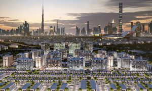 MAG Development launches $2.2bn worth of residential projects