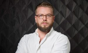 Wilson Associates drafts in new design director for Dubai studio