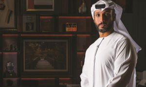 A decade of success – Interview with Trojan Holding's Eng Hamad Al Ameri