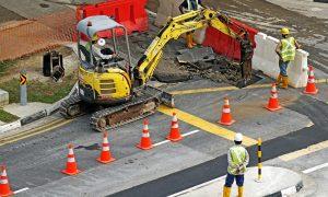 Al Ain commences $49.8mn roundabout construction revamp