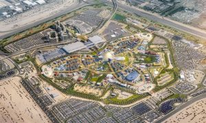 Expo 2020 Dubai irrigation and landscaping projects costing over $75mn