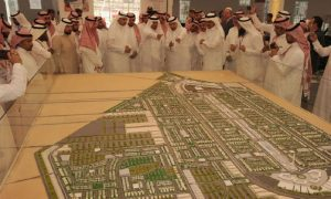 Saudi Arabia launches 4,775-unit residential project in Taif region