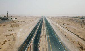 ITC, Musanada inaugurates $14.7mn Bani Yas – Al Heeliya Road