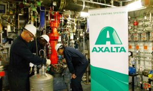 Axalta to acquire UAE-based Capital Paints