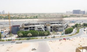 Empower announces construction of Jumeirah Village plant is 80% complete