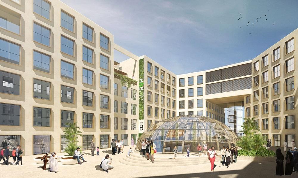 Tasmim's Habitat project on track for Q1, 2022 completion