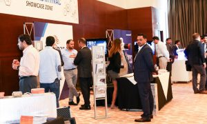 Middle East industry experts gather in Dubai for 'Innovations in HVAC' conference