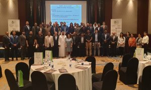 MEFMA discusses regional facilities management market pulse in Dubai