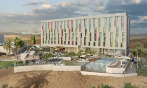 Omran announces plans for new Ibis Hotel at Madinat Al Irfan in Oman