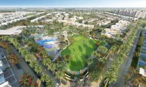 Sharjah Holding launches Orchid neighbourhood at Al Zahia