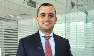 Automated logistics in the ME: Alain Kaddoum, Swisslog ME, Interview