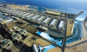 EWEC and ACWA sign deal for $890m Taweelah desalination plant