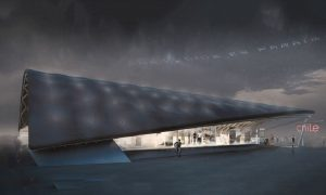 Chile finalises Expo 2020 Dubai pavilion design