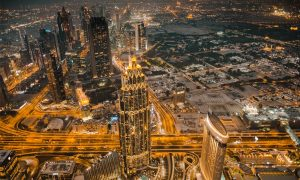 Coronavirus: Economic stimulus package for Dubai Free Zones a positive initiative – Savills