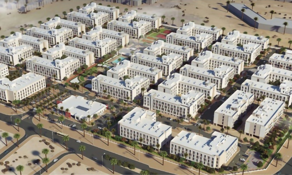 wasl Properties to provide 3,866 residential units for Expo