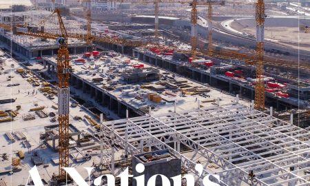 Big Project | Middle East Construction News