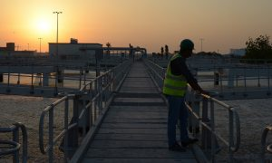 UK's Bluewater Bio secures $36.5mn contract for Bahrain reclaimed water production centre