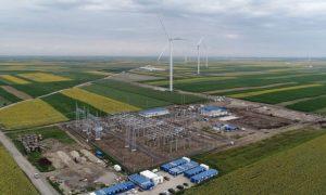 Masdar consortium opens 158MW Cibuk 1 wind farm
